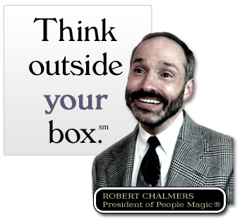 Think Outside Your Box